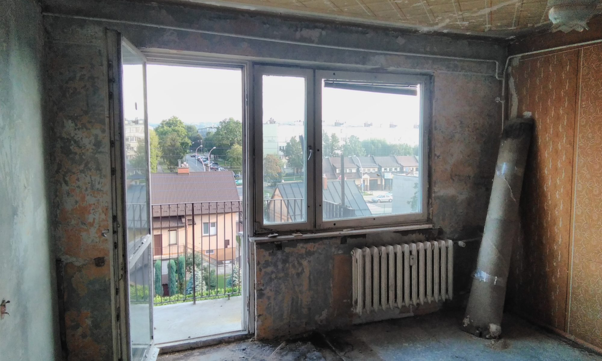 remont, mieszkanie, nowe oblicze mieszkania
