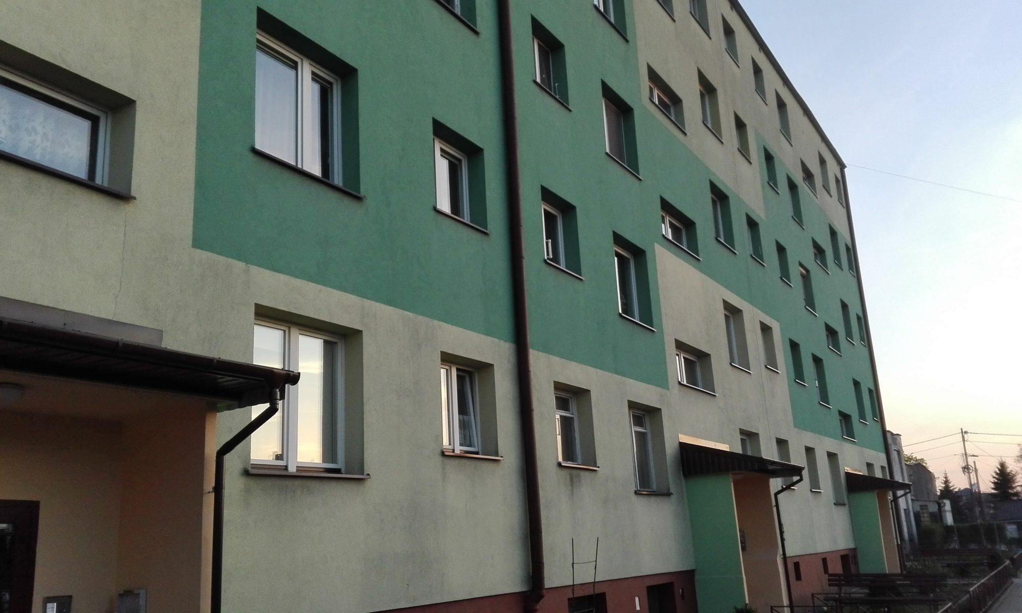 nowe oblicze mieszkania, bez remontu